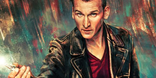 12 Доктор - Джеронимо и отвёртка